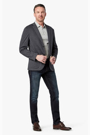 Cool Slim-Leg Jeans Deep Foggy