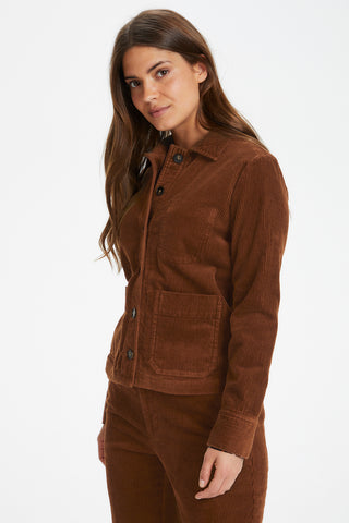 Beginas Corduroy Jacket
