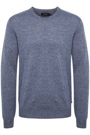 Leon Wool-Blend, Crewneck Sweater Three Colours