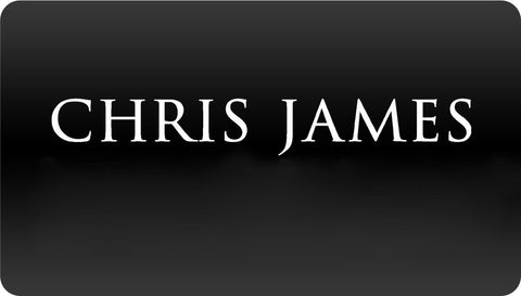 A Chris James E-Gift Certificate