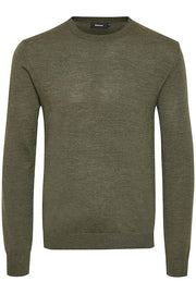Margrate Lightweight Merino-Wool Sweater Seven Colours