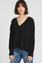 Classic V-Neck Sweater Four Colours