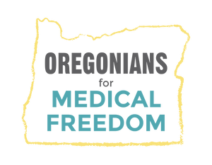 Oregonians For Medical Freedom