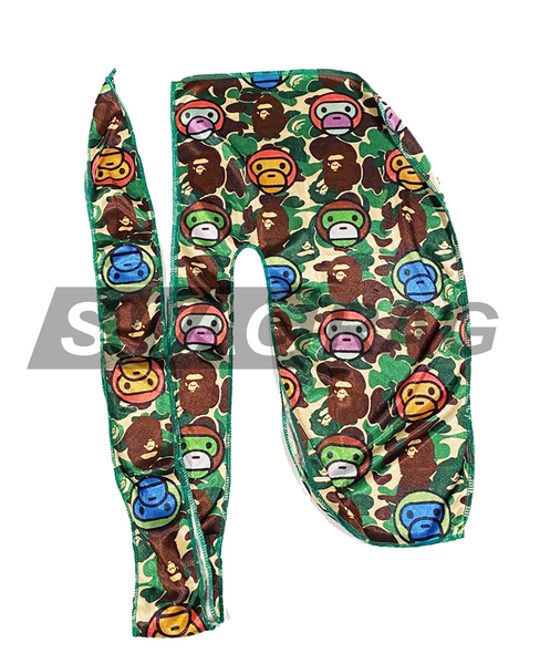 Ape Party Swag Rag