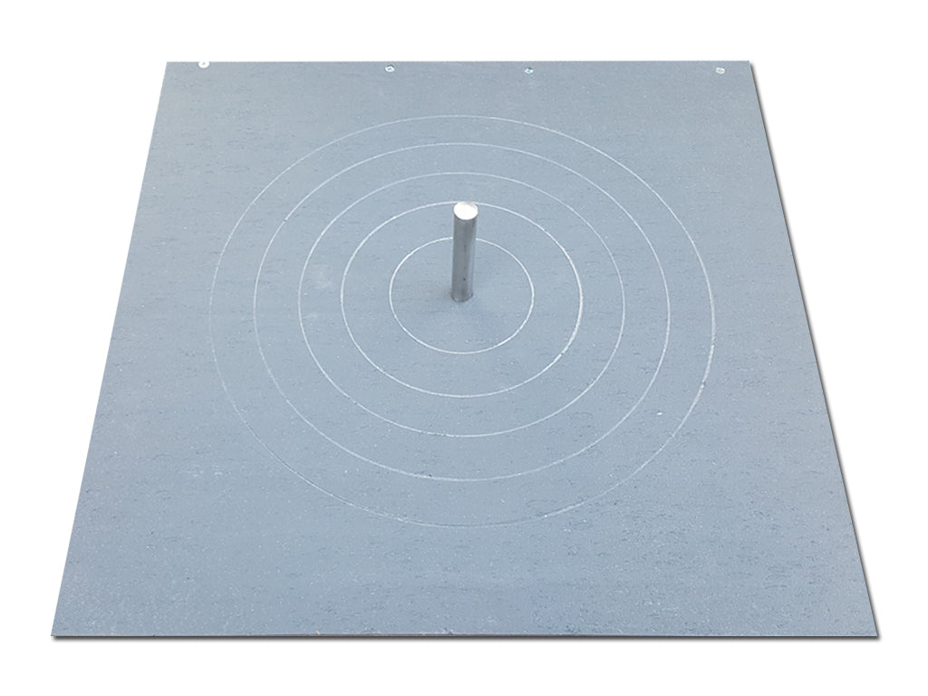 Light Weight Composite Quoit Boards