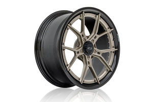 Vorsteiner Guntherwerks Lightweight Carbon Fiber Wheels - VGC-001