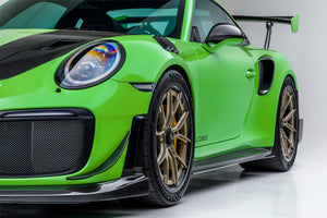 GT2 RS EVO Aerodynamics Package