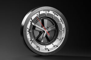 Limited Edition Gunther Werks Wall Clock