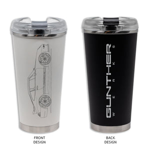 Gunther Werks Thermal Tumbler - 17 oz - Lugcraft