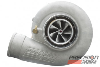 Precision Street and Race Turbocharger - GEN2 PT6870 CEA