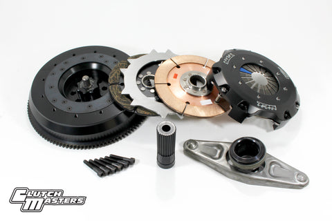 Clutchmasters 725 series twin disc clutch kit