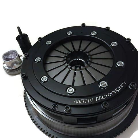 MOTIV TWIN DISC CLUTCH - BMW N54