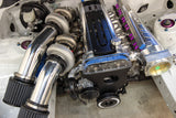 2JZGTE Twin Turbo Manifold Hot Parts Kit