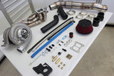 B58 BMW F Chassis Top Mount Turbo kit