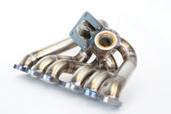 1JZ Top Mount Single Scroll Manifold