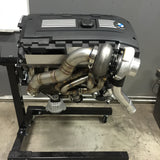 BMW 335i 135i N54 Top Mount Single Garrett Turbo Kit