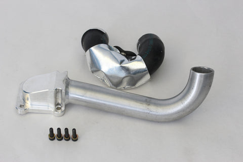 BMW 335i N54 Coolant Pipe Relocation Kit