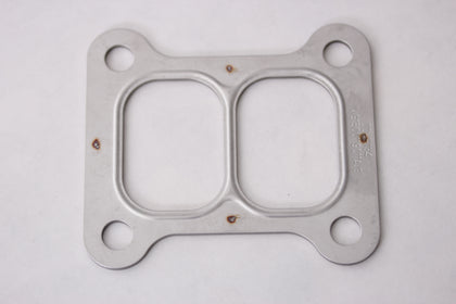 Stainless Steel T4 Turbo Gasket Twin Scroll Divided Multi 4 Layered