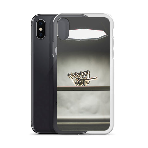 2JZGTE iPhone Case