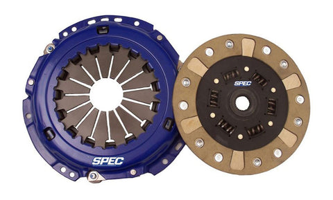 SPEC Clutch Stage 2+ - BMW 335i 3.0L N54 2007-2009 SB533H-2