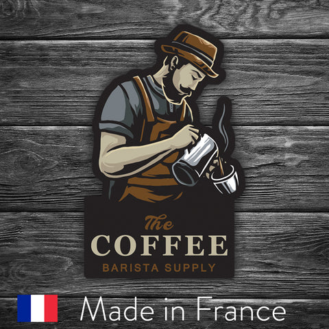 Coffee Shop Logo 17
