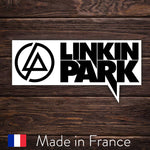Linkin Park Logo 2 - Music