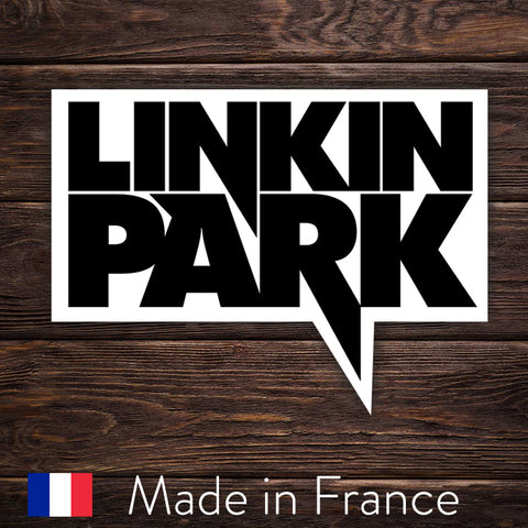 Linkin Park Logo 3 - Music
