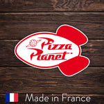 Pizza Planet Logo - Toy Story