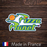 Pizza Planet Logo 2 - Toy Story