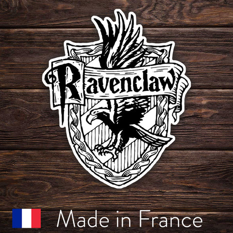 Ravenclaw Emblem 3 - Harry Potter