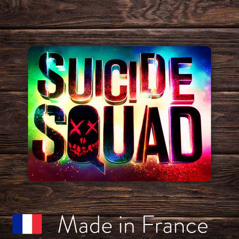 Suicide Squad - Movie