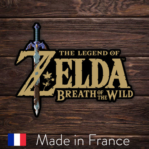 Zelda Breath Of The Wild