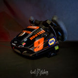"Chase Elliott Hooters ""Night Owl"" NASCAR Livery"