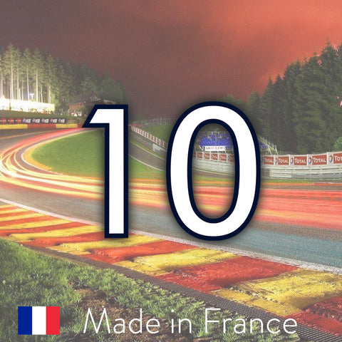 #10 Pierre Gasly