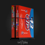 Richard Petty Tribute NASCAR Livery