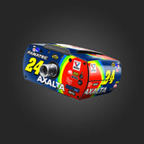 Jeff Gordon Rainbow NASCAR Livery