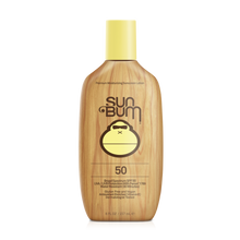 Load image into Gallery viewer, Sun Bum Original SPF 50 Sunscreen Lotion