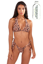 Load image into Gallery viewer, South Beach Animal Print Bikini