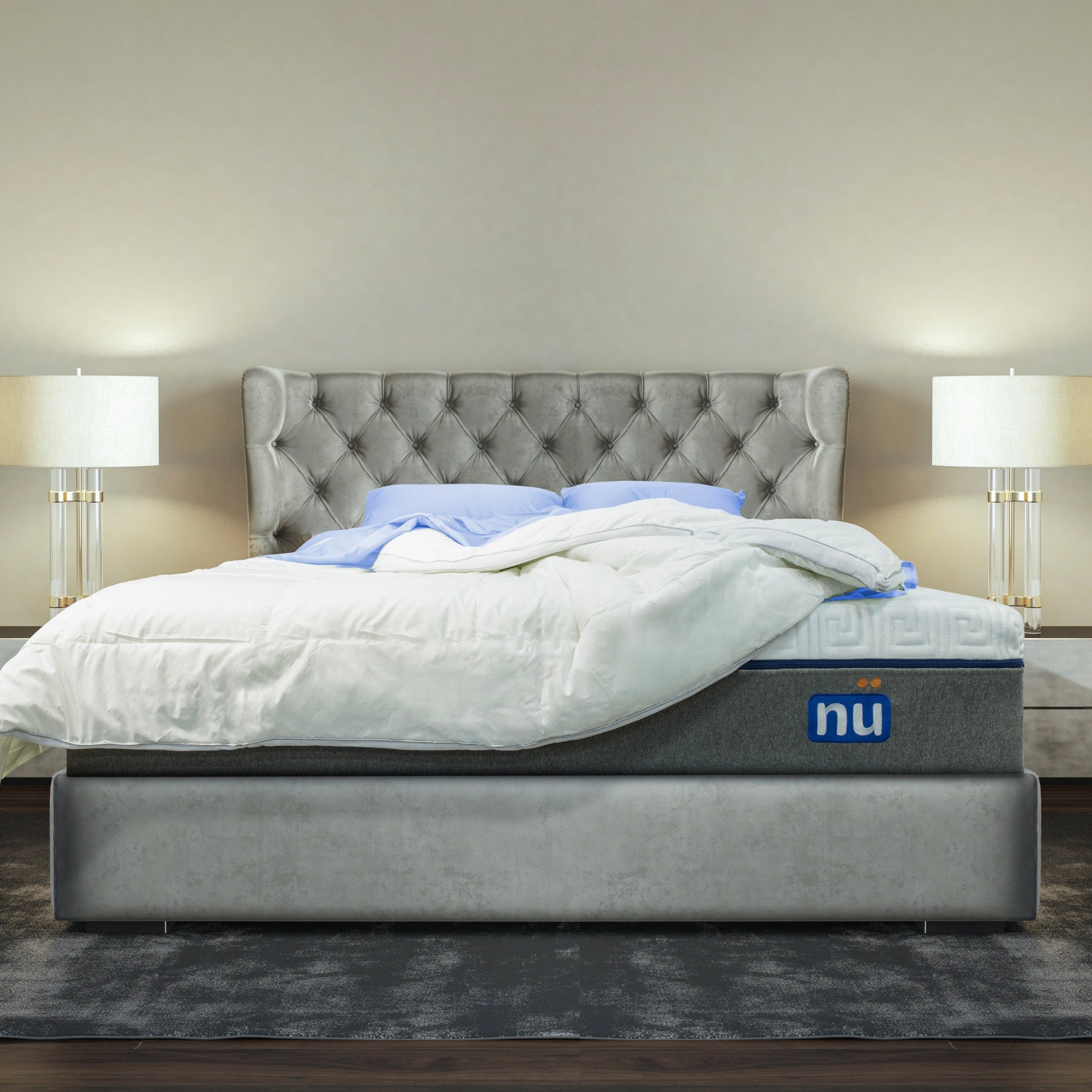 The nü Mattress