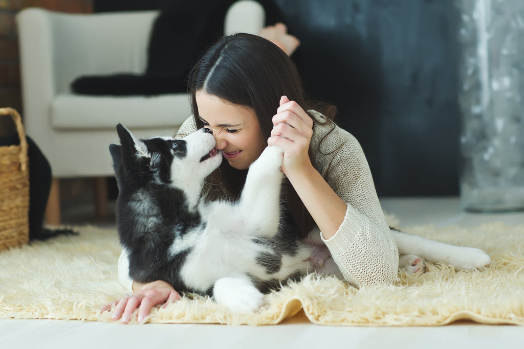 Best Health Benefits of Owning a Pet