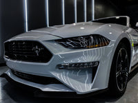 Paint Protection Film - PPF