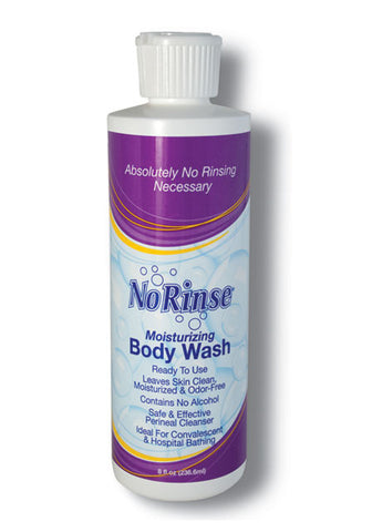 No Rinse Body Wash - The Birth Shop
