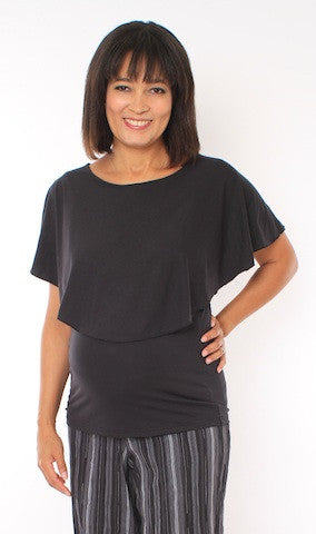 Belle Nursing Top (SALE!) - The Birth Shop