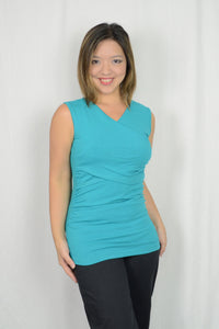 Elle Dual Nursing Top - The Birth Shop