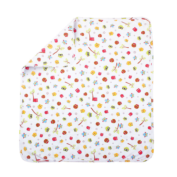 Bamboo Baby Blanket - The Birth Shop
