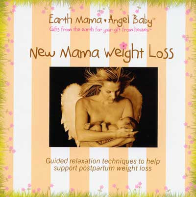New Mama Weight Loss CD - The Birth Shop