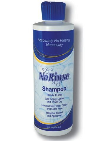 No Rinse Shampoo - The Birth Shop