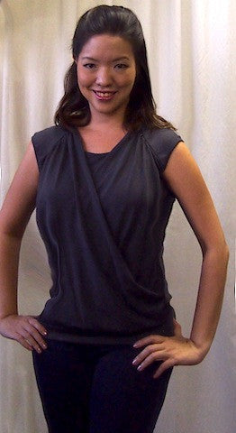 Callie Top (SALE!) - The Birth Shop