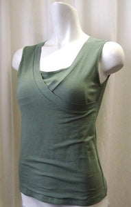 Terry Basic Top - The Birth Shop