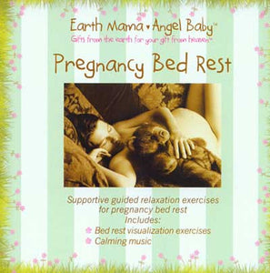 Pregnancy Bedrest CD - The Birth Shop